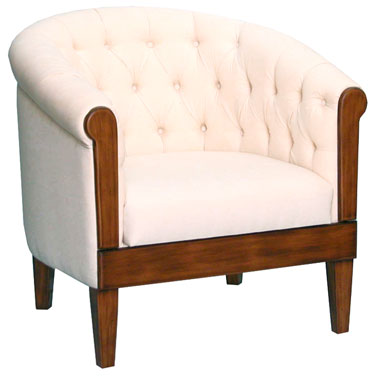 Sill n relax modelo chester for Sillon relax madera