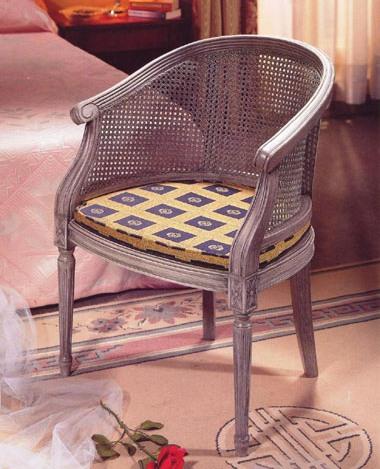 Silla de sal n dormitorio y auxiliar modelo c rcega for Sillas para dormitorio